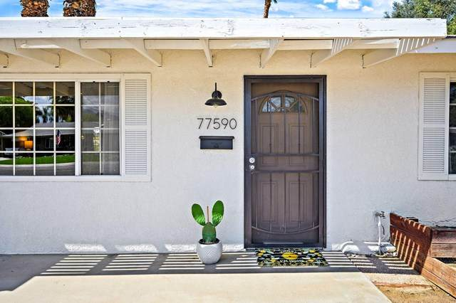 77590 California Drive, Palm Desert, CA 92211 (#219061290DA) :: Swack Real Estate Group | Keller Williams Realty Central Coast