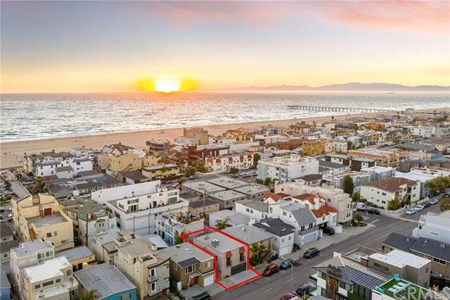 315 Manhattan Avenue, Hermosa Beach, CA 90254 (#SB21091815) :: Go Gabby