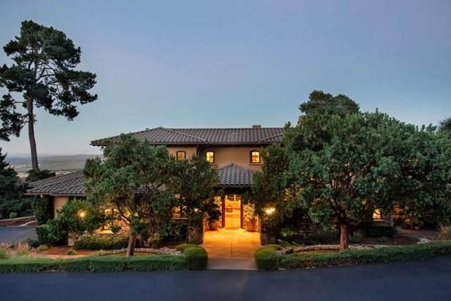 7410 Alturas Court, Monterey, CA 93940 (#ML81841614) :: Power Real Estate Group