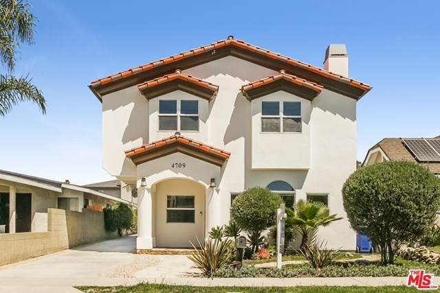 4709 W 171St Street, Lawndale, CA 90260 (#21725446) :: The Costantino Group | Cal American Homes and Realty