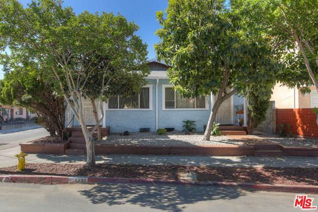 5428 Meridian Street, Los Angeles (City), CA 90042 (#21723224) :: The Costantino Group | Cal American Homes and Realty