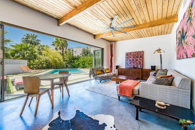 1865 Jacques Drive, Palm Springs, CA 92262 (#21725782) :: The Costantino Group   Cal American Homes and Realty