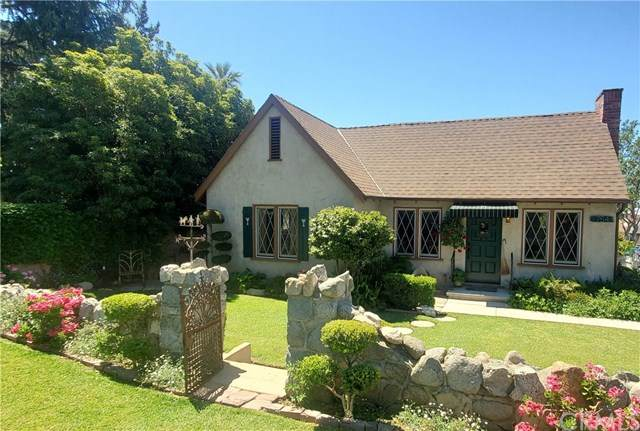 754 E Mariposa Street, Altadena, CA 91001 (#PF21088476) :: The Costantino Group | Cal American Homes and Realty