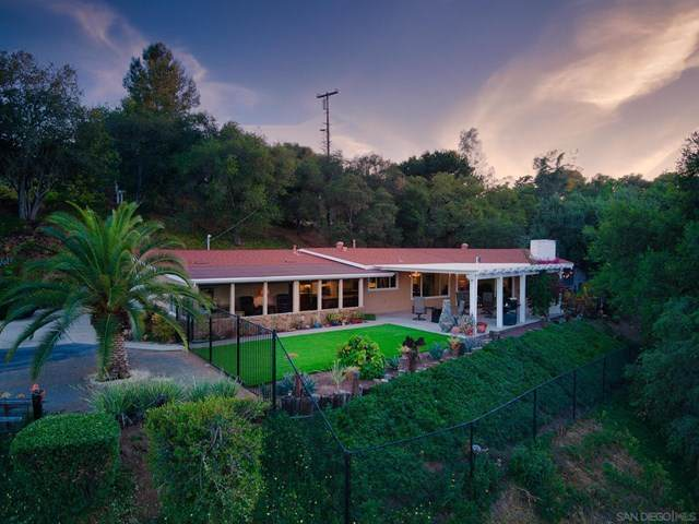 2636 Circle Dr, Escondido, CA 92029 (#210011468) :: The Costantino Group | Cal American Homes and Realty