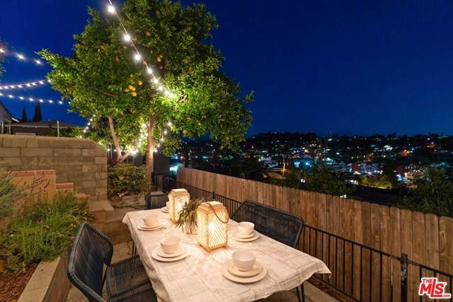 6060 Roy Street, Los Angeles (City), CA 90042 (#21725954) :: The Costantino Group | Cal American Homes and Realty