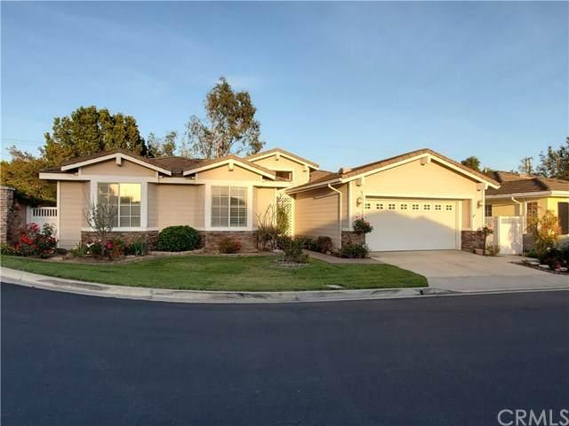 33 Carriage Lane, Santa Ana, CA 92705 (#OC21092055) :: Mainstreet Realtors®