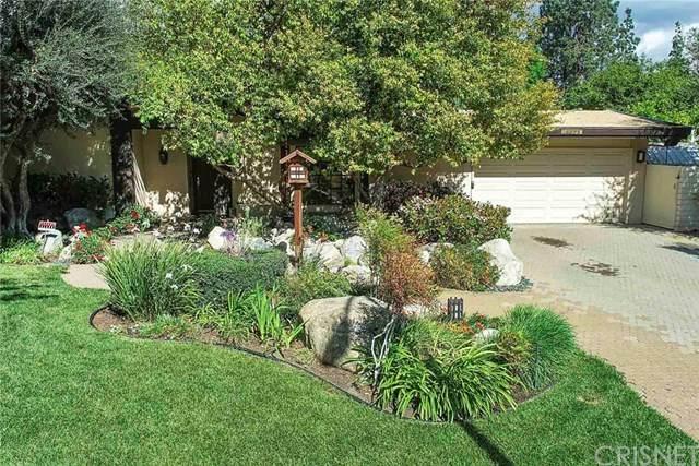 10308 Laramie Avenue, Chatsworth, CA 91311 (#SR21091782) :: Mainstreet Realtors®