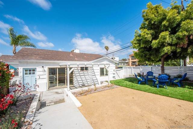1704 Ebers St, San Diego, CA 92107 (#210011482) :: Jett Real Estate Group