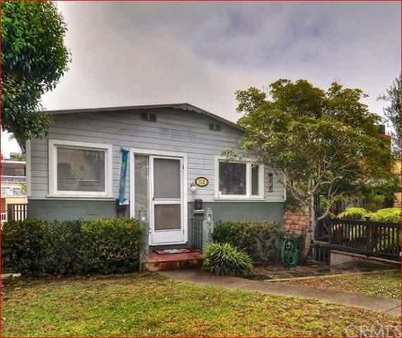 712 Iris Avenue, Corona Del Mar, CA 92625 (#NP21092121) :: Mint Real Estate