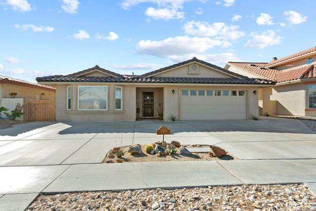 27629 Silver Lakes, Helendale, CA 92342 (#OC21090099) :: Compass