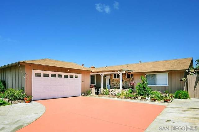 39 Plymouth Ct., Chula Vista, CA 91911 (#210011497) :: EXIT Alliance Realty