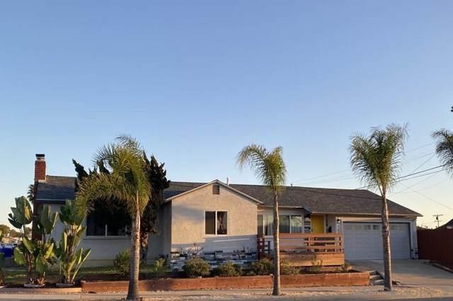 7441 Beagle Street, San Diego, CA 92111 (#210011499) :: Mainstreet Realtors®