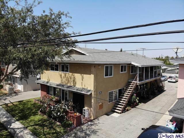 9631 Belmont Street, Bellflower, CA 90706 (#320005916) :: Zen Ziejewski and Team