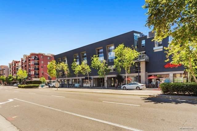 101 Market Street #105, San Diego, CA 92101 (#NDP2104708) :: Mainstreet Realtors®