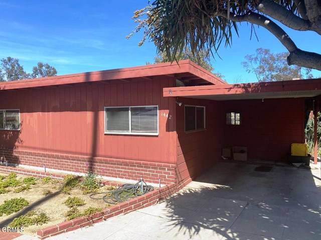1442 Montecito Drive - Photo 1