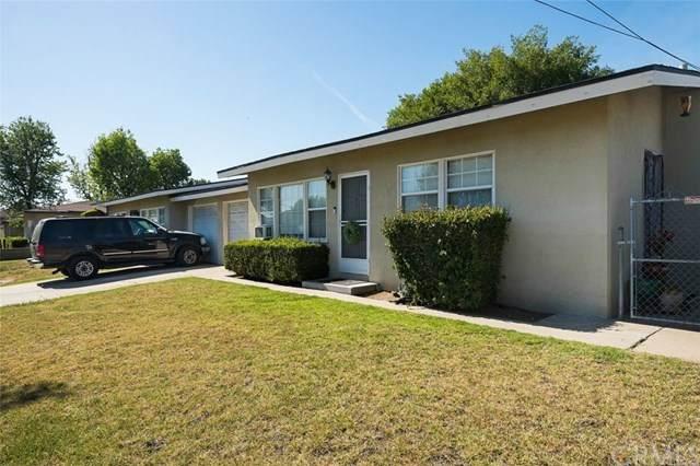 503 Linwood Avenue, Monrovia, CA 91016 (#AR21086708) :: RE/MAX Empire Properties