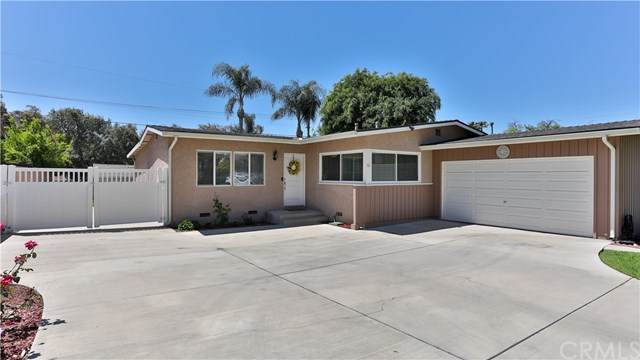 1408 E 13th Street, Upland, CA 91786 (#CV21092272) :: The Costantino Group | Cal American Homes and Realty