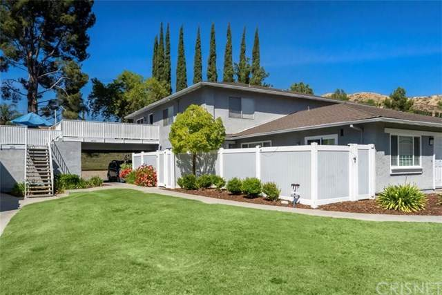 28193 Robin Avenue, Saugus, CA 91350 (#SR21090033) :: The Brad Korb Real Estate Group