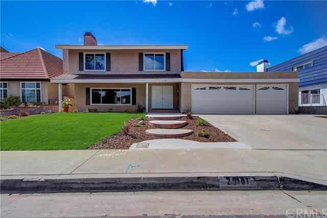 25181 Barents, Laguna Hills, CA 92653 (#OC21090871) :: Pam Spadafore & Associates