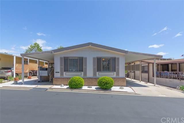 3535 Linda Vista Spc 274, San Marcos, CA 92078 (MLS #SW21091558) :: Desert Area Homes For Sale