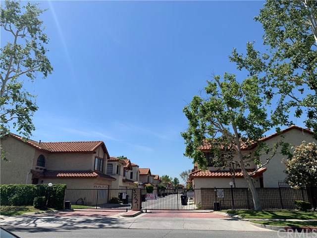 3221 Vineland Ave #63, Baldwin Park, CA 91706 (#AR21091488) :: RE/MAX Masters
