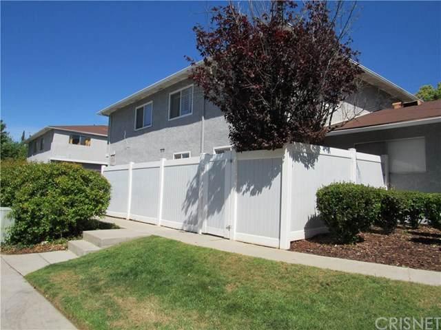 28030 Robin Avenue, Saugus, CA 91350 (#SR21092296) :: The Brad Korb Real Estate Group