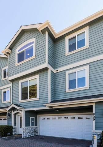 809 Lippert Place Place, Santa Clara, CA 95050 (#ML81841479) :: Power Real Estate Group