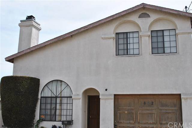 1632 W 221st Street, Torrance, CA 90501 (#PW21092178) :: Power Real Estate Group