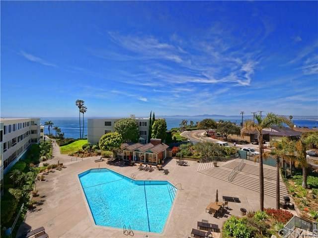 649 Paseo De La Playa #301, Redondo Beach, CA 90277 (#PV21088509) :: Mainstreet Realtors®