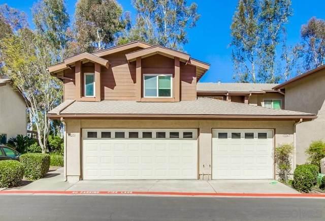 10251 Caminito Surabaya, San Diego, CA 92131 (#210011528) :: The Costantino Group | Cal American Homes and Realty