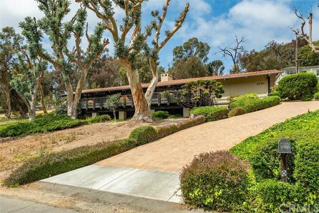 3101 Paseo Del Campo, Palos Verdes Estates, CA 90274 (#PV21080110) :: Go Gabby