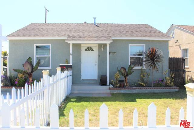 15033 Dublin Avenue, Gardena, CA 90249 (#21726152) :: Mainstreet Realtors®