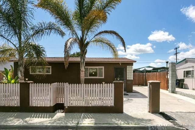 528 Sunnyside Ave, San Diego, CA 92114 (#210011520) :: Power Real Estate Group