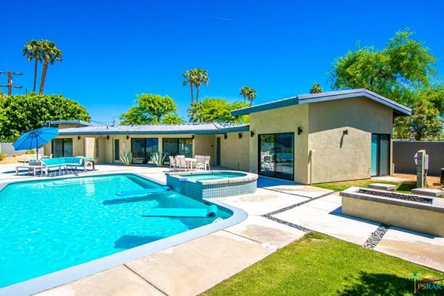 1121 Pasatiempo Road, Palm Springs, CA 92262 (#21724140) :: Wendy Rich-Soto and Associates