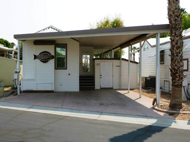 84136 Avenue 44 # 697 #697, Indio, CA 92203 (#219061347DA) :: Jett Real Estate Group