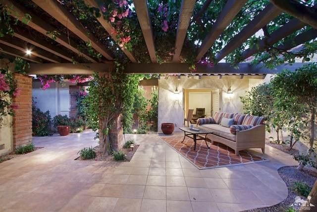 40120 Via Valencia, Rancho Mirage, CA 92270 (#219061346DA) :: Zember Realty Group