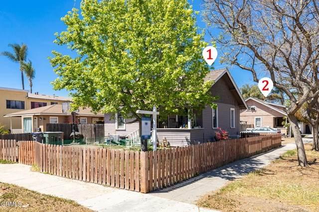 103 S E Street, Oxnard, CA 93030 (#V1-5488) :: Go Gabby