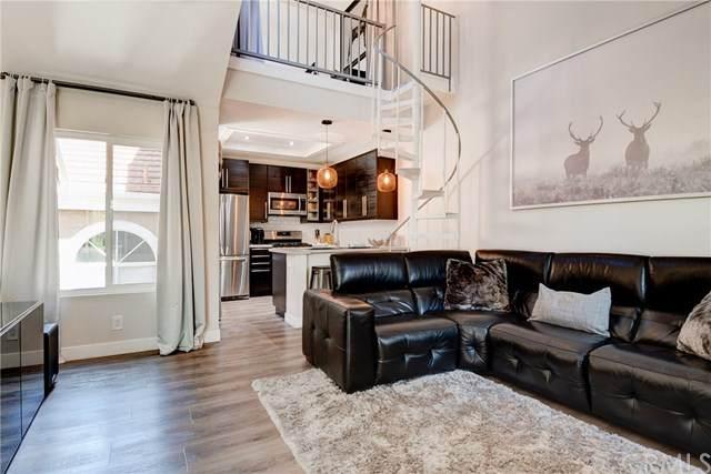 25171 La Jolla Way F, Laguna Niguel, CA 92677 (#PW21092343) :: Legacy 15 Real Estate Brokers