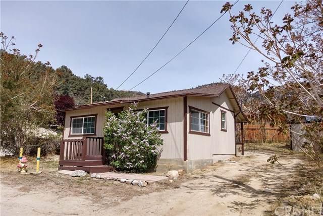 4229 Poplar Trail, Frazier Park, CA 93225 (#SR21085209) :: Mainstreet Realtors®