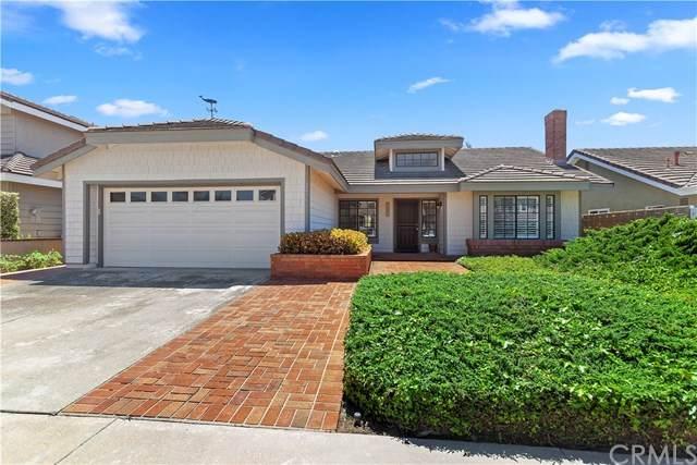 24356 Titus Drive, Dana Point, CA 92629 (#OC21092366) :: Plan A Real Estate