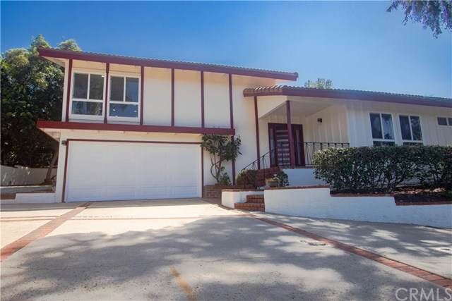 12 Hitching Post Dr, Rolling Hills Estates, CA 90274 (#MB21091315) :: Mainstreet Realtors®
