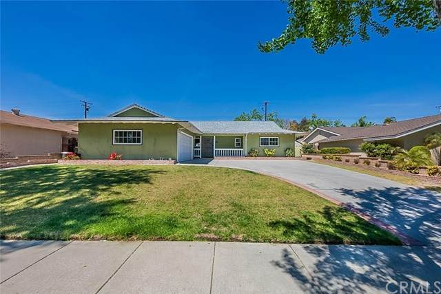 1041 Golden Rain Street, Upland, CA 91786 (#IV21092480) :: The Costantino Group | Cal American Homes and Realty