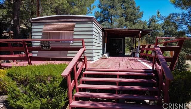 2800 Yukon Way, Pine Mountain Club, CA 93222 (#SR21092094) :: RE/MAX Empire Properties