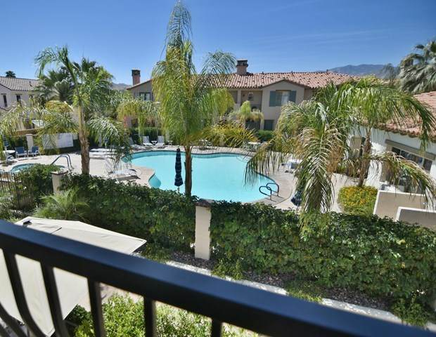 435 Copper Canyon Road #23, Palm Springs, CA 92262 (#219061357DA) :: Power Real Estate Group