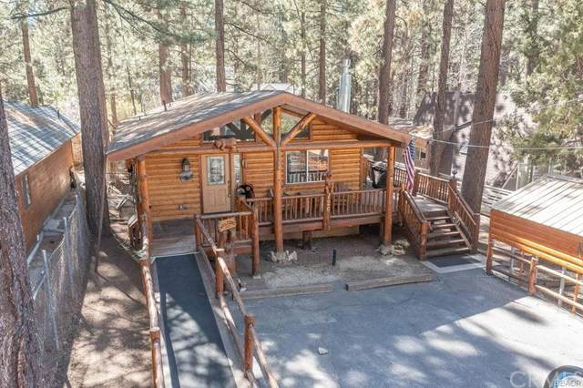 726 Elm Street, Big Bear, CA 92315 (#PW21092498) :: The Costantino Group | Cal American Homes and Realty