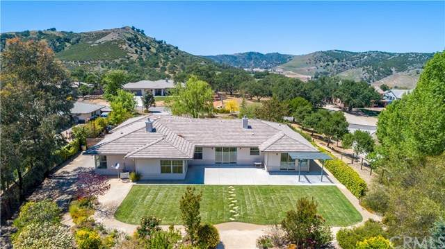 9988 Flyrod Drive, Paso Robles, CA 93446 (MLS #NS21092449) :: CARLILE Realty & Lending