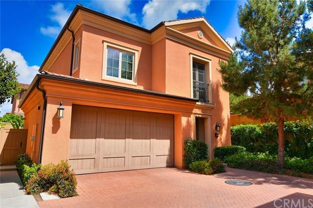 74 Bianco, Irvine, CA 92618 (#OC21091383) :: The Costantino Group | Cal American Homes and Realty