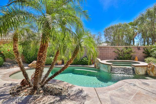 35438 Tedesca Drive, Palm Desert, CA 92211 (#219061360DA) :: The Costantino Group | Cal American Homes and Realty