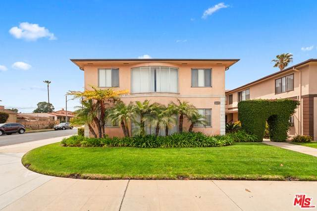 7921 Crenshaw Boulevard, Inglewood, CA 90305 (#21726192) :: Mainstreet Realtors®