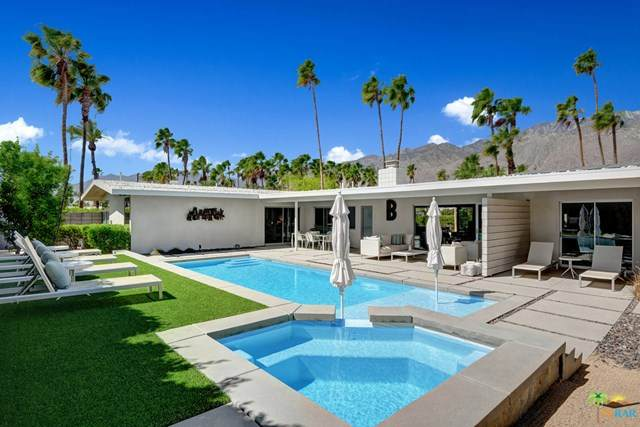 208 N Michelle Road, Palm Springs, CA 92262 (#21725052) :: Power Real Estate Group